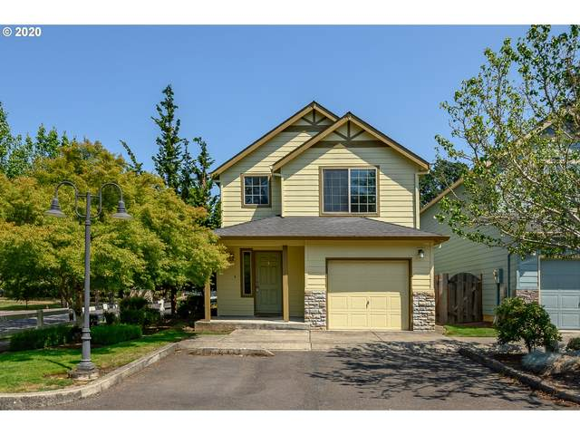 800 W 1ST St #1, Newberg, OR 97132 (MLS #20660091) :: Next Home Realty Connection