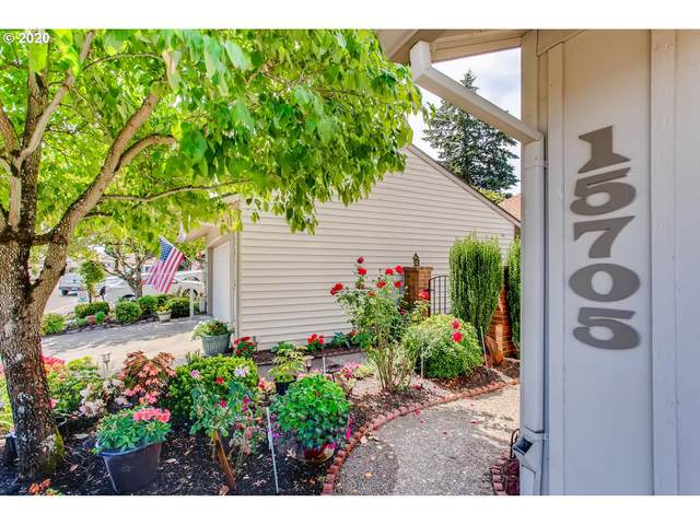 15705 SW Oakhill Ln, Tigard, OR 97224 (MLS #20660108) :: The Liu Group
