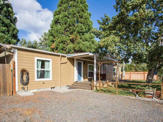 31535 NW Wascoe St, North Plains, OR 97133 (MLS #20660174) :: Next Home Realty Connection