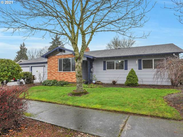 4024 NE 136TH Ave, Portland, OR 97230 (MLS #20660328) :: Duncan Real Estate Group