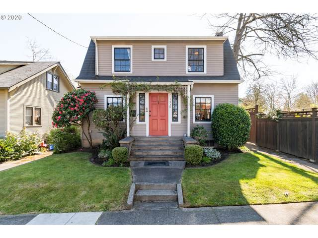 1330 E 20TH Ave, Eugene, OR 97403 (MLS #20660558) :: Song Real Estate