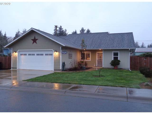 63456 James Dr, Coos Bay, OR 97420 (MLS #20660587) :: Gustavo Group