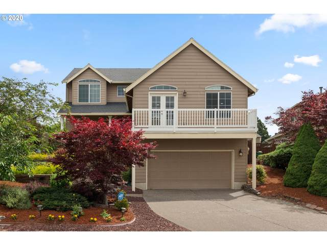 6188 NW 165TH Ter, Portland, OR 97229 (MLS #20660648) :: Holdhusen Real Estate Group