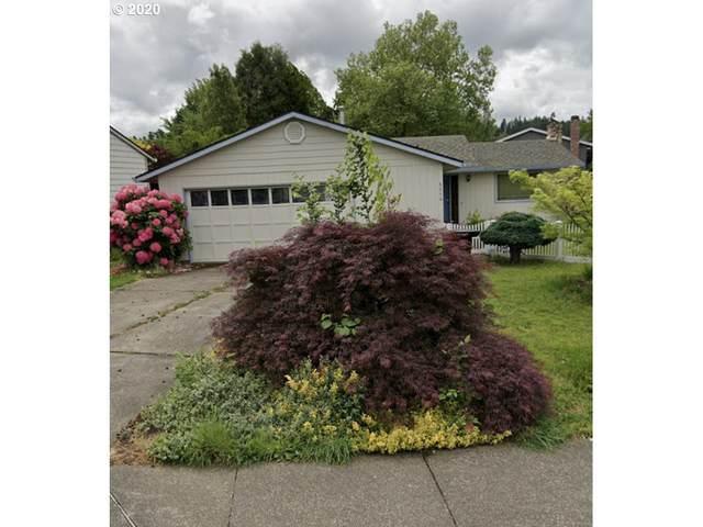 6640 SW 204TH Ave, Aloha, OR 97008 (MLS #20660725) :: Homehelper Consultants