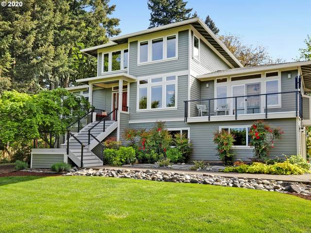 10585 NW Cornell Rd, Portland, OR 97229 (MLS #20660734) :: Gustavo Group