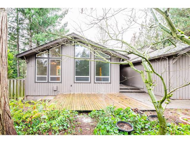 9895 SW Morrison St, Portland, OR 97225 (MLS #20660745) :: Cano Real Estate