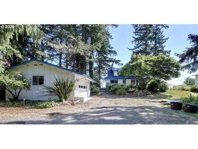 19602 Sandridge Rd, Long Beach, WA 98631 (MLS #20660807) :: Premiere Property Group LLC