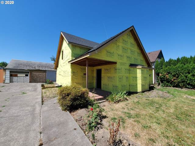 823 NE Lafayette Ave, Mcminnville, OR 97128 (MLS #20661000) :: The Galand Haas Real Estate Team