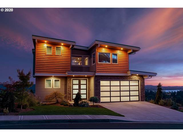 1592 N Columbia Ridge Way, Washougal, WA 98671 (MLS #20661013) :: Real Tour Property Group