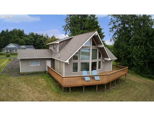 5 Cedar Ln, South Bend, WA 98586 (MLS #20661457) :: Cano Real Estate