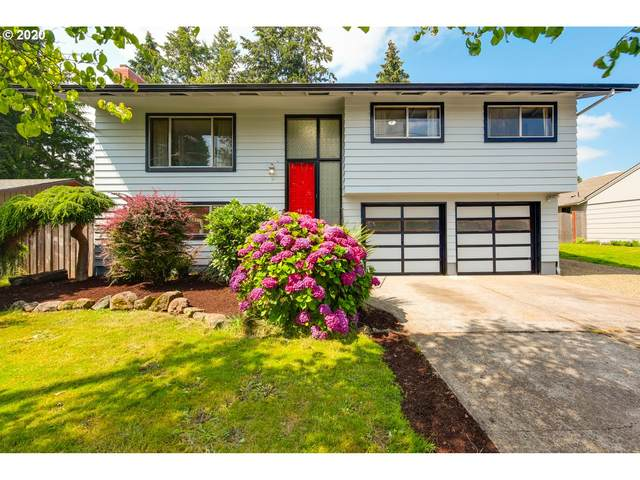 11955 SW North Dakota St, Tigard, OR 97223 (MLS #20661553) :: Fox Real Estate Group