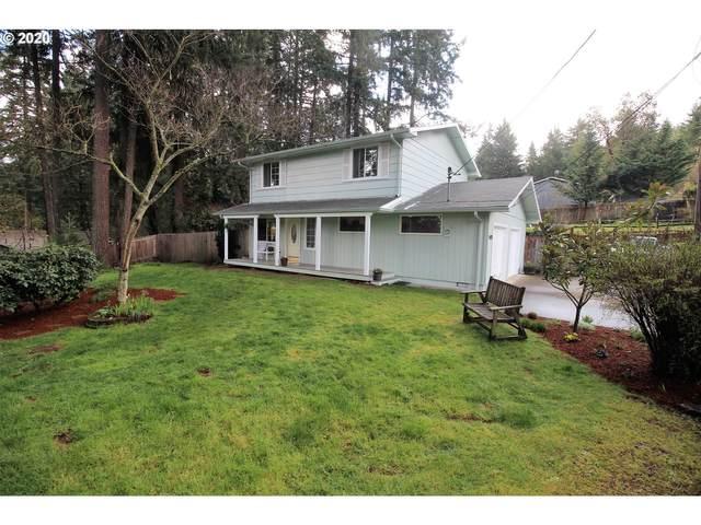 24708 Sertic Rd, Veneta, OR 97487 (MLS #20661608) :: Song Real Estate