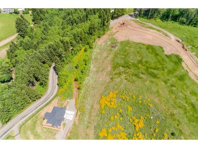 5 Green Mt Rd, Woodland, WA 98674 (MLS #20661805) :: Fox Real Estate Group