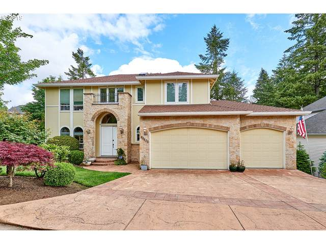 16615 SW Red Rock Ct, Beaverton, OR 97007 (MLS #20661907) :: Next Home Realty Connection