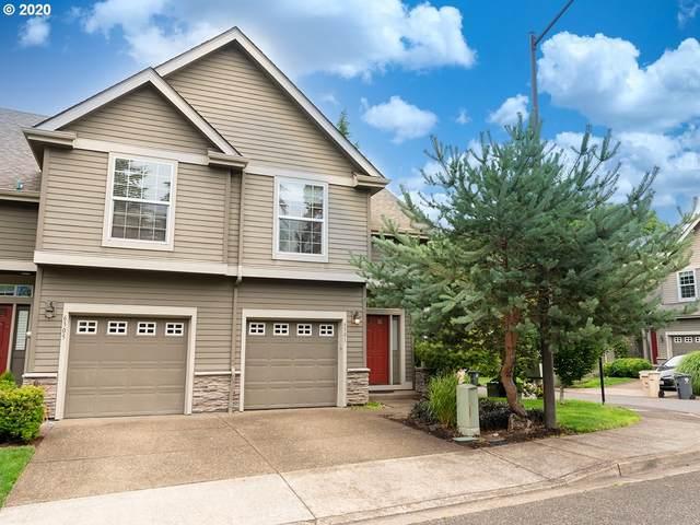 6301 Alyssa Ter, Lake Oswego, OR 97035 (MLS #20661909) :: Premiere Property Group LLC