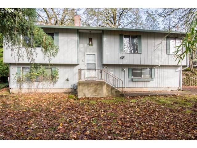 1235 SE Yew St, Milwaukie, OR 97267 (MLS #20661979) :: Premiere Property Group LLC