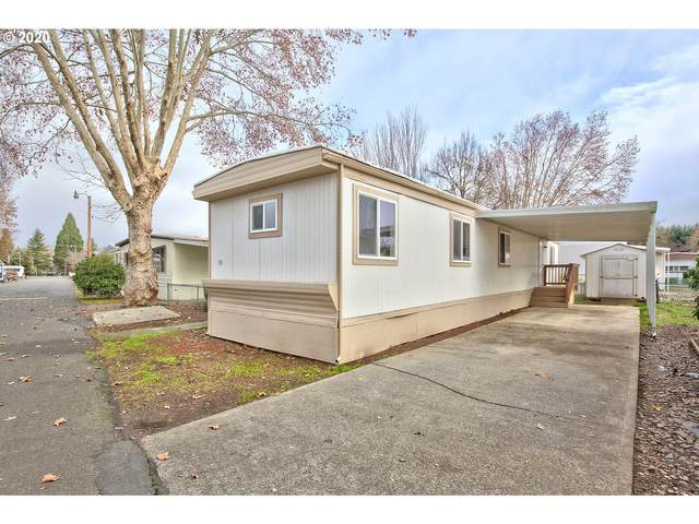 334 Beechwood Dr, Grants Pass, OR 97526 (MLS #20662021) :: Beach Loop Realty
