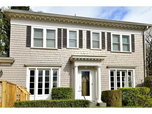 2657 SW Gerald Ave, Portland, OR 97201 (MLS #20662062) :: McKillion Real Estate Group