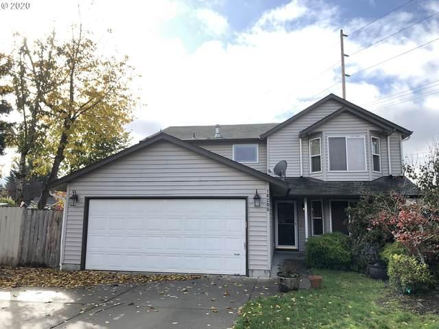16205 NE 32ND St, Vancouver, WA 98682 (MLS #20662160) :: McKillion Real Estate Group