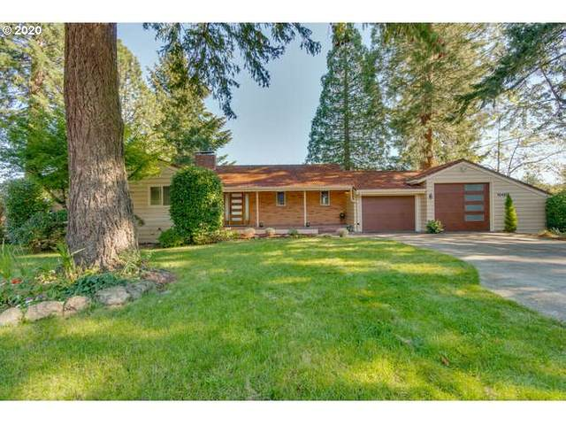 10420 SW 42ND Ave, Portland, OR 97219 (MLS #20662188) :: Next Home Realty Connection