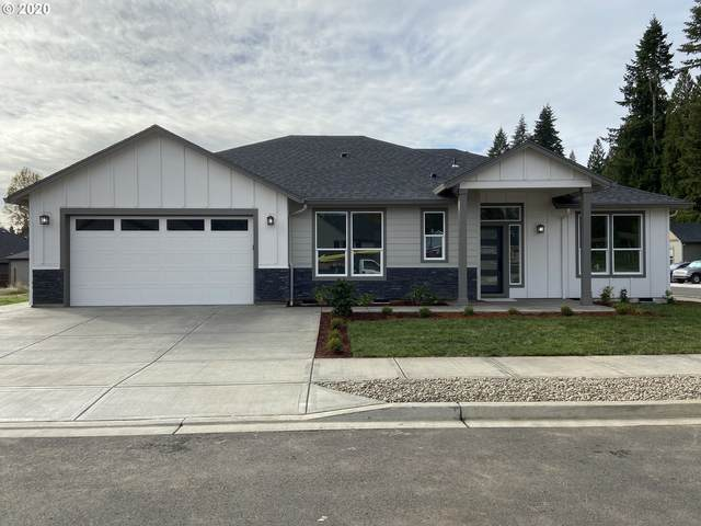 4006 SE 18TH Ave, Brush Prairie, WA 98606 (MLS #20662260) :: Beach Loop Realty