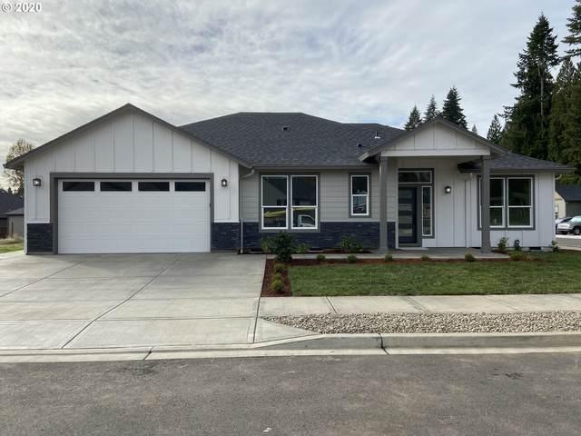4006 SE 18TH Ave, Brush Prairie, WA 98606 (MLS #20662260) :: Premiere Property Group LLC