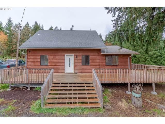 58145 Pebble Creek Rd, Vernonia, OR 97064 (MLS #20662343) :: Song Real Estate