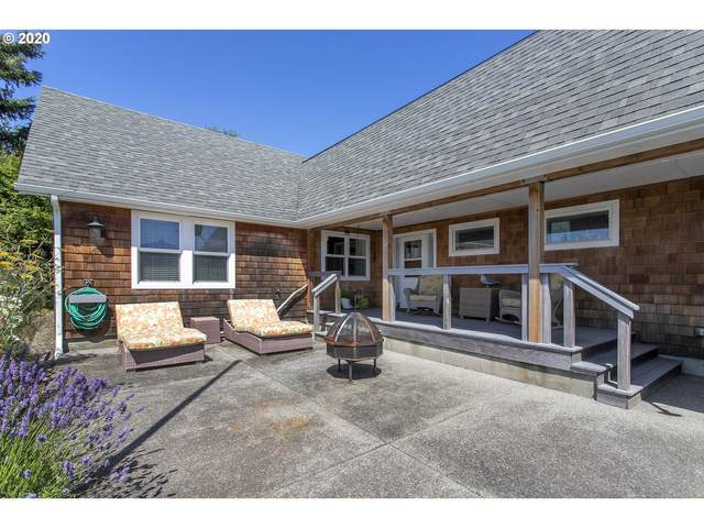 2236 S Franklin, Seaside, OR 97138 (MLS #20662508) :: Beach Loop Realty