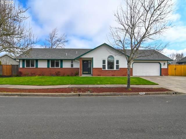 2431 Kalmia St, Eugene, OR 97404 (MLS #20662516) :: McKillion Real Estate Group