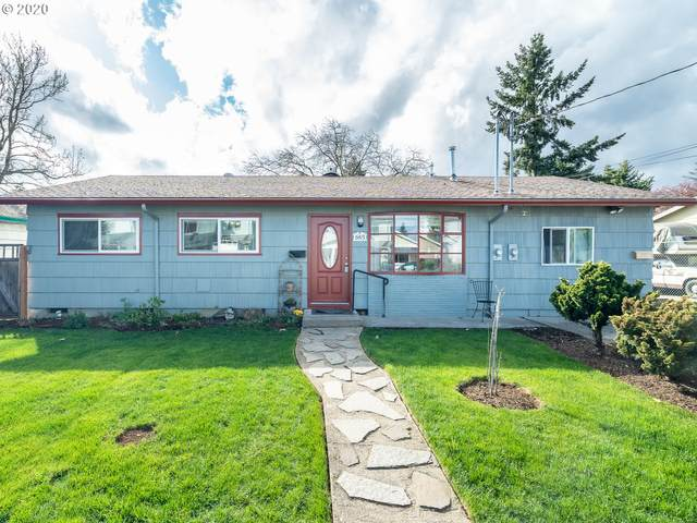 6415 SE 85TH Ave, Portland, OR 97266 (MLS #20662536) :: Piece of PDX Team