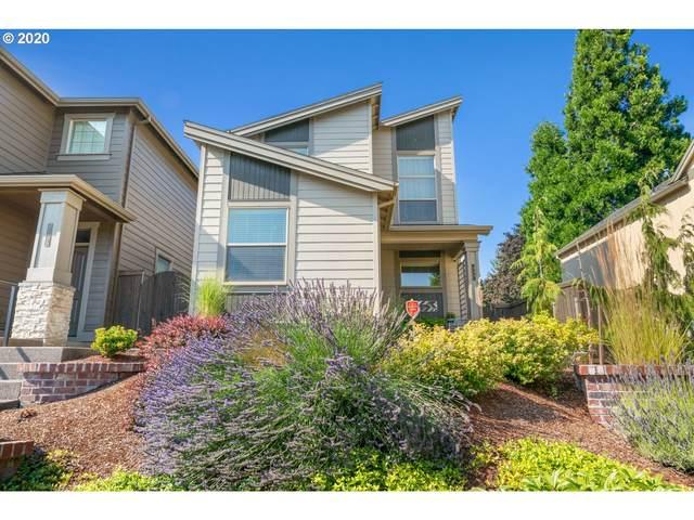 899 SE Tamango St, Hillsboro, OR 97123 (MLS #20662562) :: Holdhusen Real Estate Group