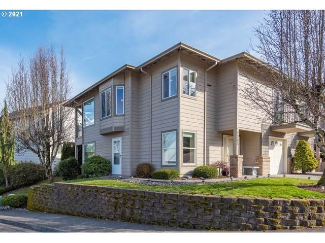 1383 SW 23RD Ter, Gresham, OR 97080 (MLS #20662663) :: Stellar Realty Northwest
