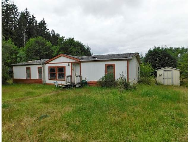 1493 N Louisiana Ave, Vernonia, OR 97064 (MLS #20662688) :: Next Home Realty Connection