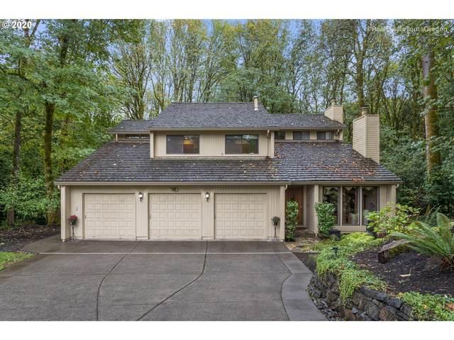 634 Carrera Ln, Lake Oswego, OR 97034 (MLS #20662750) :: Lux Properties