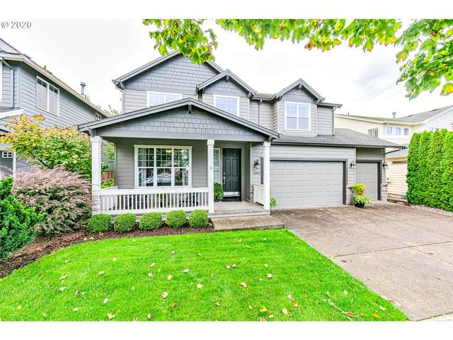 10914 SW Nelson St, Tualatin, OR 97062 (MLS #20662805) :: Lux Properties