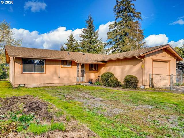 925 H St, Washougal, WA 98671 (MLS #20662814) :: Premiere Property Group LLC