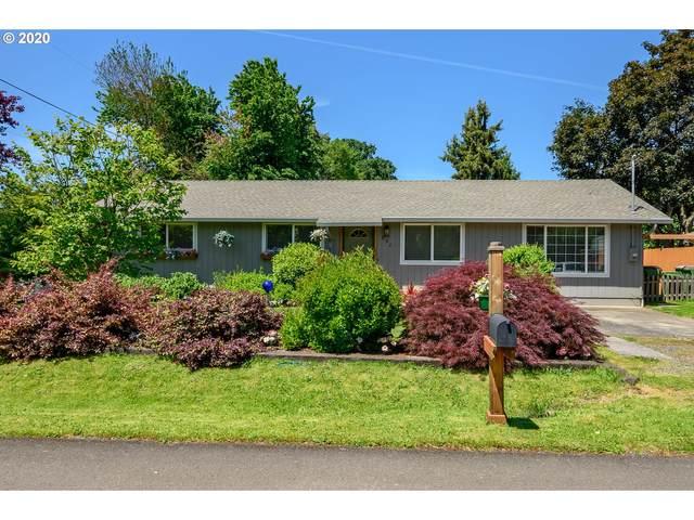 892 SE Cedar St, Dundee, OR 97115 (MLS #20662829) :: Brantley Christianson Real Estate