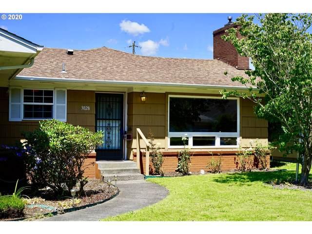 3028 Louisiana St, Longview, WA 98632 (MLS #20662867) :: Premiere Property Group LLC