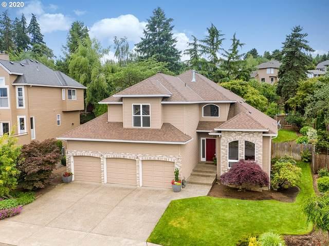 21215 Serango Dr, West Linn, OR 97068 (MLS #20662936) :: Townsend Jarvis Group Real Estate