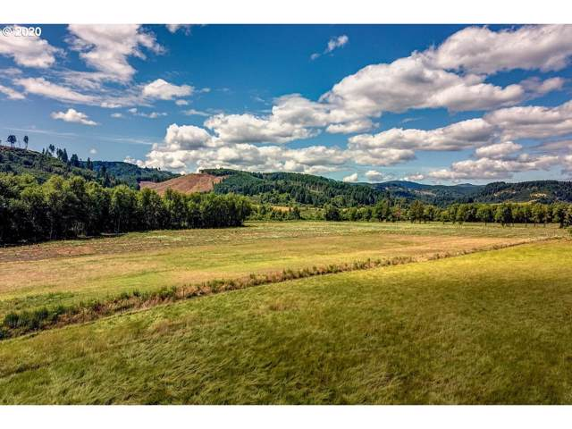 0 Gopher Valley Rd, Sheridan, OR 97378 (MLS #20663238) :: Next Home Realty Connection