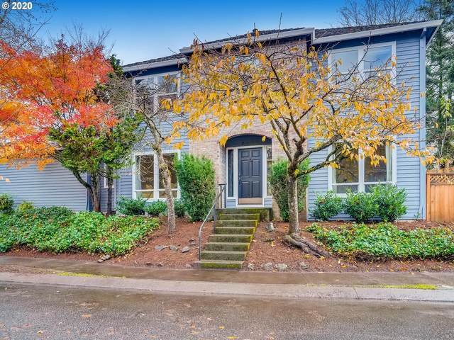 5172 Greensborough Ct, Lake Oswego, OR 97035 (MLS #20663280) :: Next Home Realty Connection