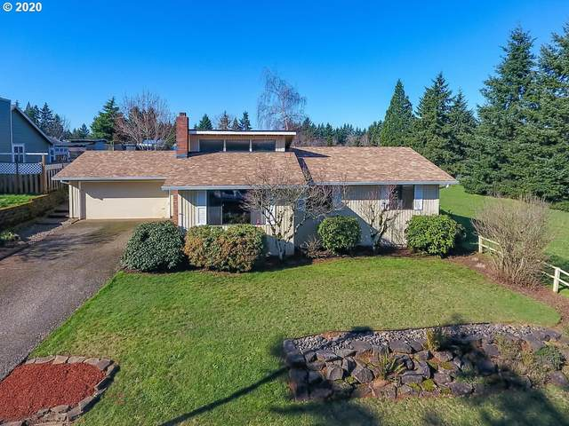 20387 Timbersky Way, Oregon City, OR 97045 (MLS #20663295) :: McKillion Real Estate Group