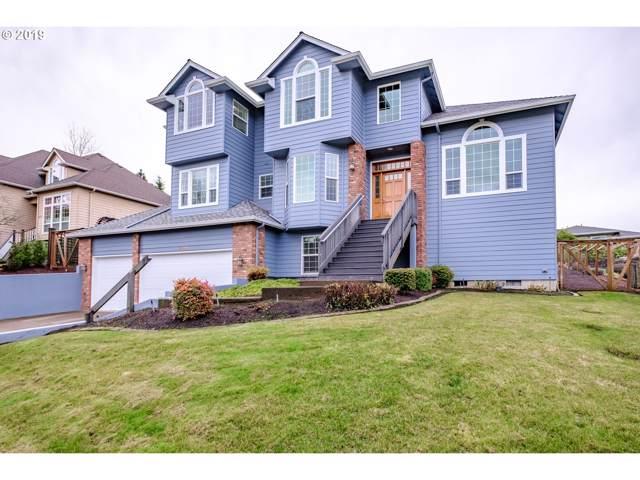 3519 NW Glenridge Dr, Corvallis, OR 97330 (MLS #20663344) :: Song Real Estate