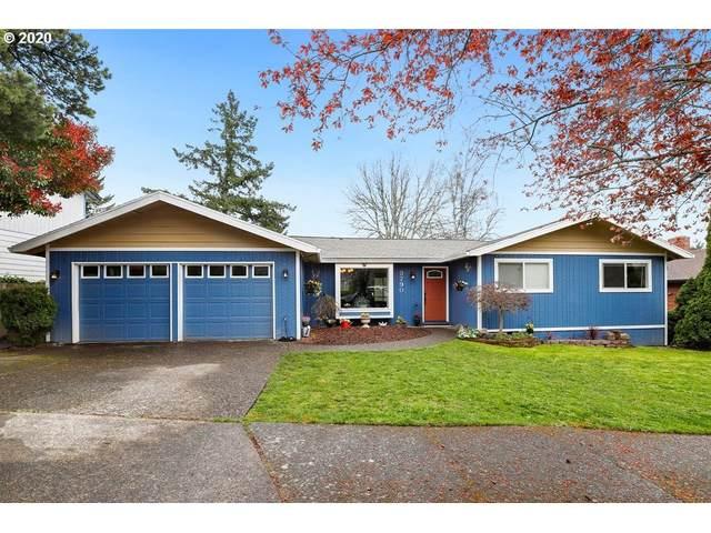 3790 NE 4TH St, Gresham, OR 97030 (MLS #20663501) :: Holdhusen Real Estate Group