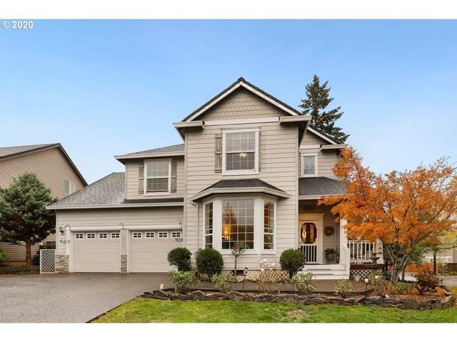 12398 Fishermans Way, Oregon City, OR 97045 (MLS #20663659) :: Premiere Property Group LLC