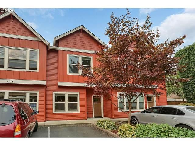 4411 NE Killingsworth St #107, Portland, OR 97218 (MLS #20663755) :: The Galand Haas Real Estate Team