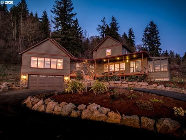 36010 SE Sunset View Rd, Washougal, WA 98671 (MLS #20663859) :: Matin Real Estate Group