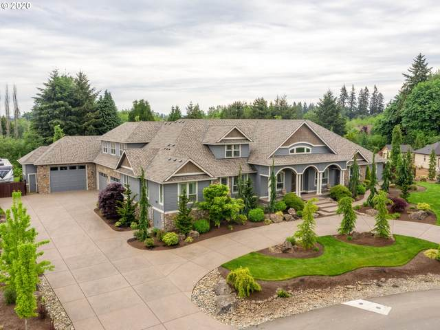 102 NW 233RD St, Ridgefield, WA 98642 (MLS #20663937) :: The Galand Haas Real Estate Team