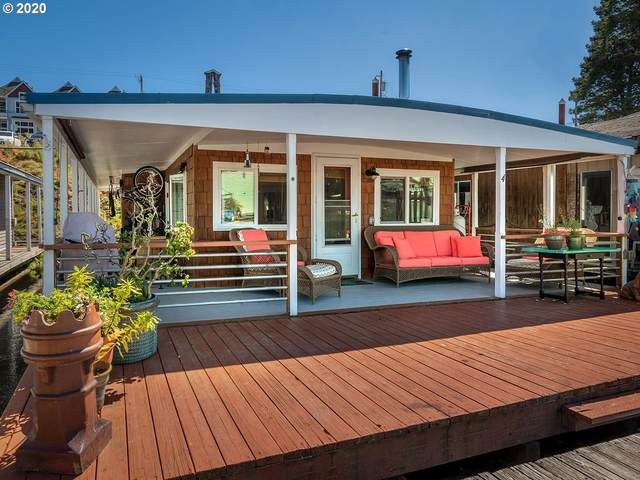 535 NE Bridgeton St #4, Portland, OR 97211 (MLS #20663978) :: Next Home Realty Connection