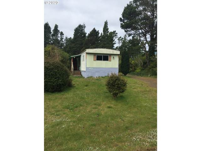 1509 Maple St, Florence, OR 97439 (MLS #20664060) :: Townsend Jarvis Group Real Estate